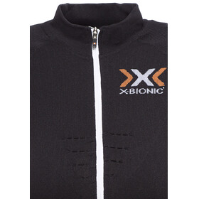 X-Bionic The Trick Kortærmet cykeltrøje Damer sort